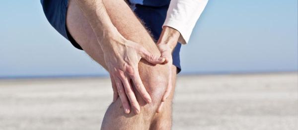 Dolor por artrosis de rodilla